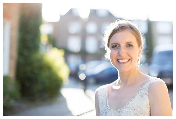 Hampstead wedding photographer