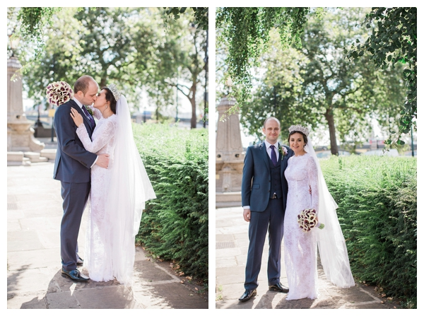 Chelsea London wedding photographer