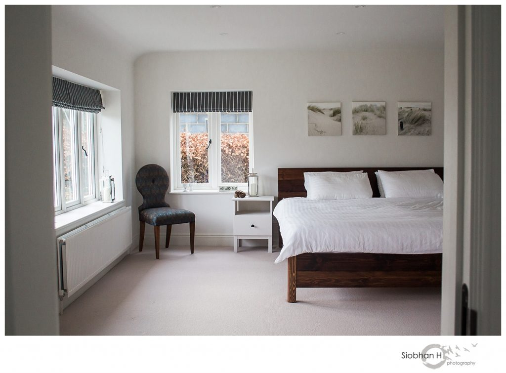Surrey interiors photographer