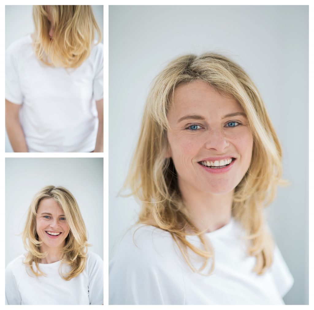 creative business woman headshots for lifestyle brands