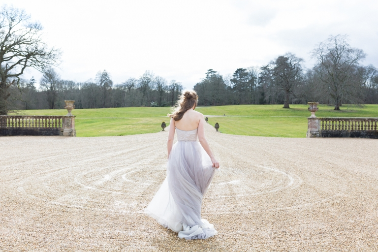 Somerley House wedding photographer