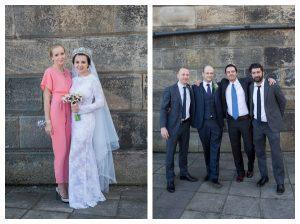 Chelsea wedding photography