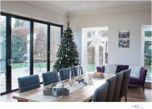 Surrey interiors photographer