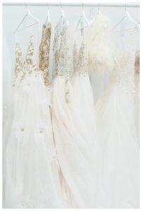 luxury bridalwear 2018 wedding trends