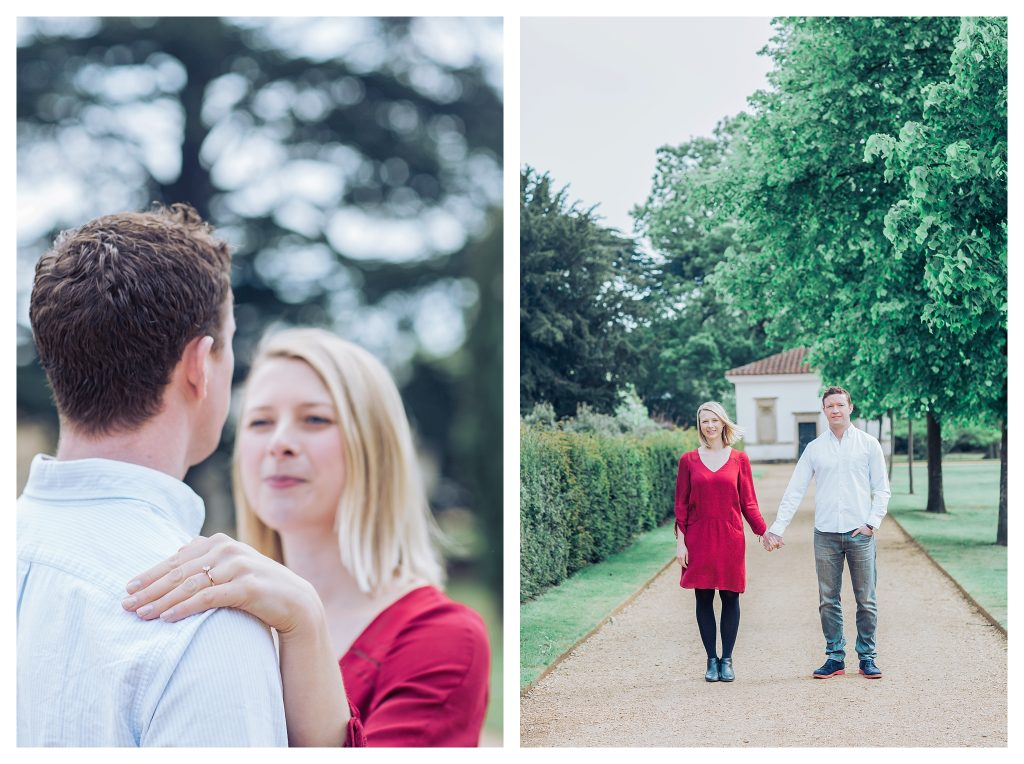Chiswick wedding photographer