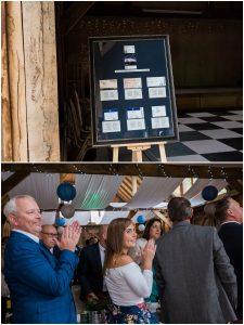 Wedding decoration ideas at Yoghurt Rooms wedding venue
